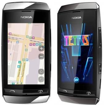 Nokia Asha 306 Ha Whatsapp Pictures