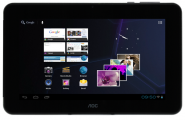 Tablet AOC Breeze MW0711