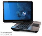 HP TouchSmart tm2-2080la